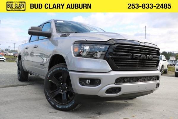 2020 Ram 1500 in Auburn, WA