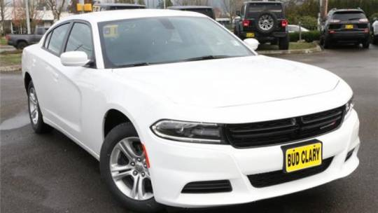 2021 Dodge Charger
