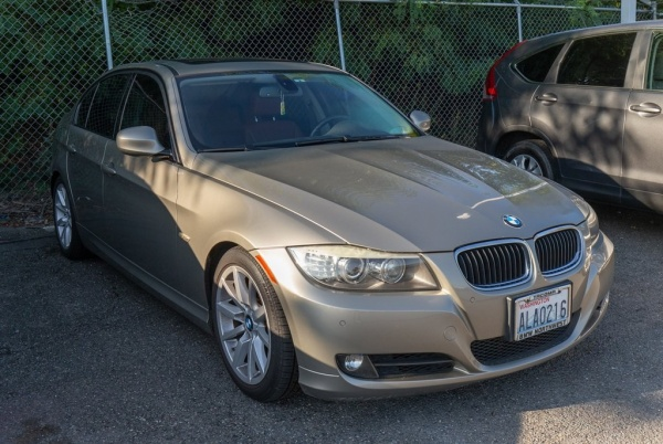 2009 BMW 3 Series Reliability - Consumer Reports