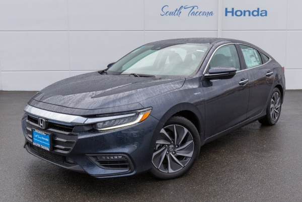 2021 Honda Insight in Tacoma, WA