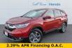 2019 Honda CR-V EX AWD for Sale in Tacoma, WA