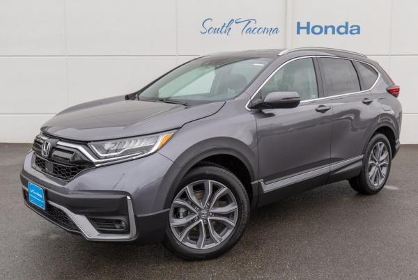 2020 Honda CR-V in Tacoma, WA