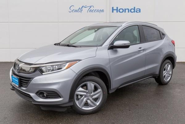 2019 Honda HR-V in Tacoma, WA