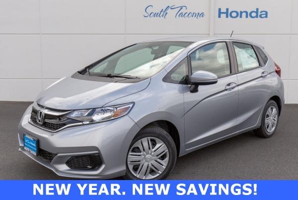 2020 Honda Fit in Tacoma, WA