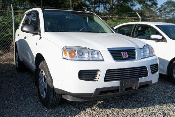 2006 Saturn Vue Reviews, Ratings, Prices - Consumer Reports