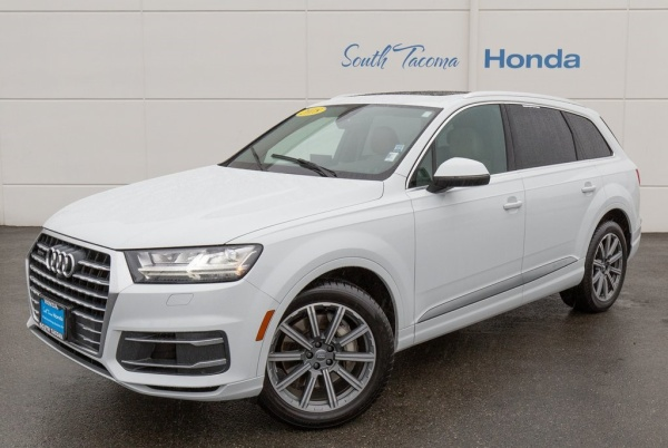 2018 Audi Q7 in Tacoma, WA