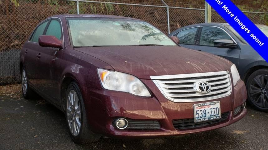 2010 Toyota Avalon XLS