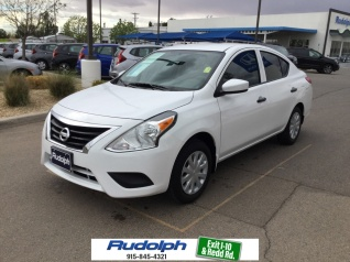 Cars For Sale El Paso >> Used Cars For Sale In Sunland Park Nm Truecar