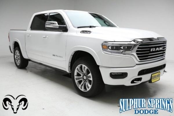 2019 Ram 1500 in Sulphur Springs, TX