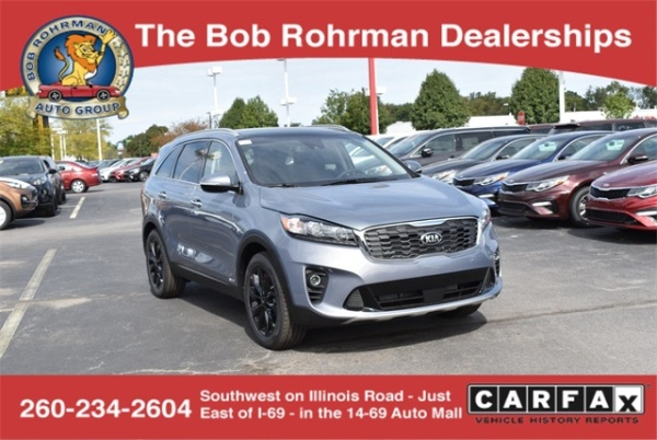 2020 Kia Sorento in Fort Wayne, IN
