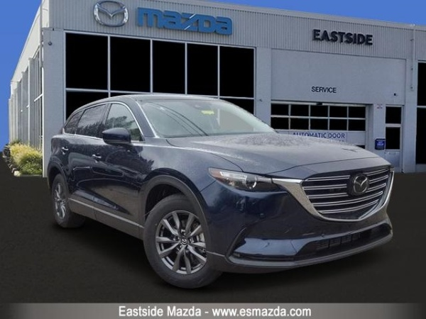 2020 Mazda CX-9 in Willoughby Hills, OH
