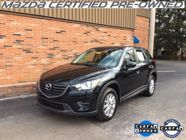 2016 Mazda CX-5 in Willoughby Hills, OH