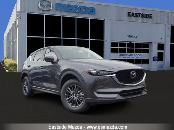 2020 Mazda CX-5 in Willoughby Hills, OH
