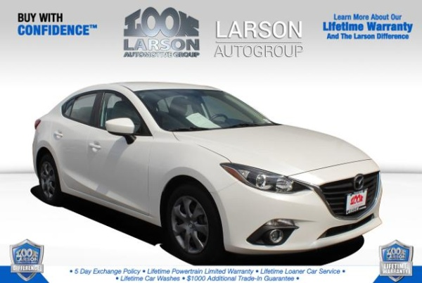 2015 Mazda 3 Reviews, Ratings, Prices - Consumer Reports