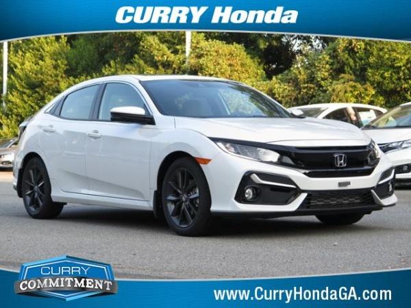 2020 Honda Civic in Chamblee, GA