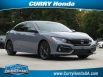 2020 Honda Civic EX Hatchback CVT for Sale in Chamblee, GA