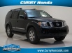 2011 Nissan Pathfinder Silver V6 4WD for Sale in Chamblee, GA