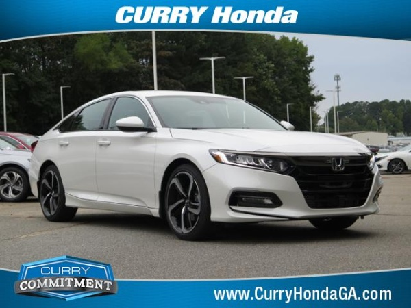 2020 Honda Accord in Chamblee, GA