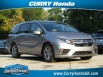 2020 Honda Odyssey EX-L with Rear Entertainment System/Navigation for Sale in Chamblee, GA