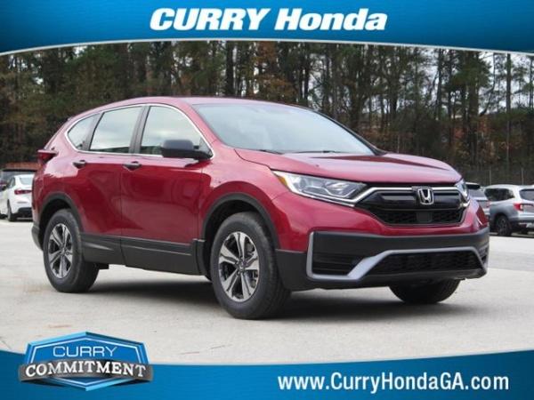 2020 Honda CR-V in Chamblee, GA