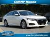 2020 Honda Accord LX 1.5T CVT for Sale in Chamblee, GA