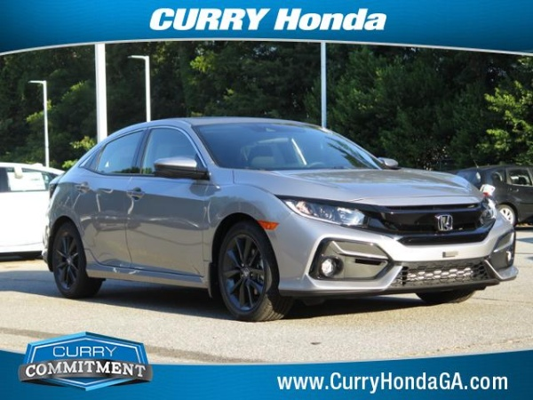 2020 Honda Civic in Chamblee, GA