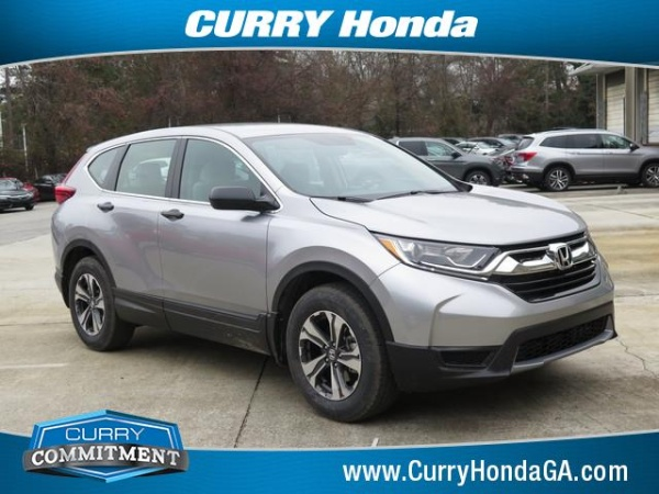 2018 Honda CR V Dealer Inventory In Atlanta GA 30301 Change Location
