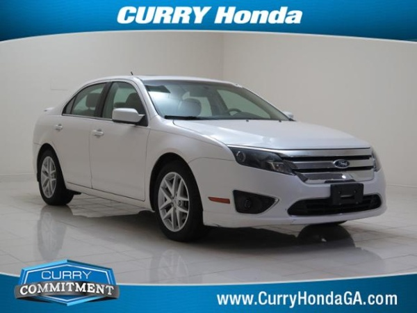 2012 Ford Fusion in Chamblee, GA