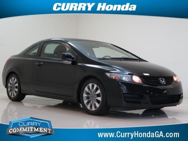 2009 Honda Civic Dealer Inventory In Atlanta, GA (30301) [change Location]
