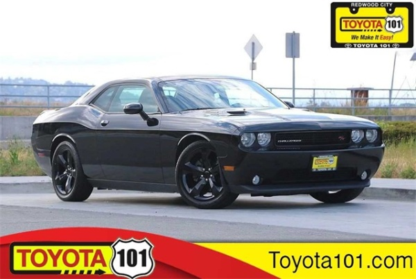 anniversary challenger of dodge edition d hd cars wallpaper side images