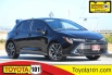 2019 Toyota Corolla Hatchback XSE CVT for Sale in Redwood City, CA