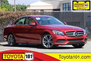 Mercedes C Class For Sale >> Used Mercedes Benz C Class For Sale Truecar