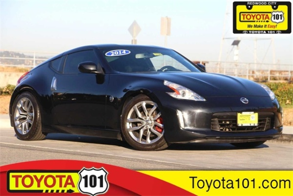 2014 Nissan 370Z in Redwood City, CA