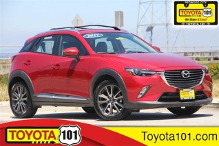 Used Mazda Cx 3s For Sale Truecar
