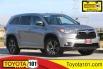 2016 Toyota Highlander XLE V6 AWD for Sale in Redwood City, CA