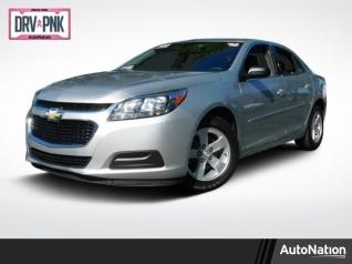 Used Chevrolet Sedans For Sale Truecar
