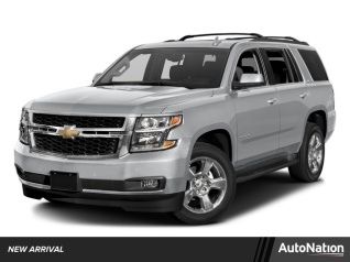 2017 Chevrolet Tahoe Lt Rwd For In Greenacres Fl