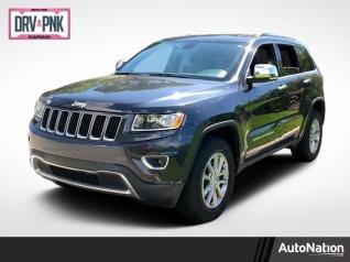 Used 2014 Jeep Grand Cherokee >> Used 2014 Jeep Grand Cherokees For Sale Truecar