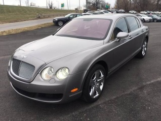 Used Bentley For Sale Search Used Bentley Listings TrueCar - Show me a bentley car