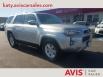 2018 Toyota 4Runner SR5 RWD for Sale in Katy, TX