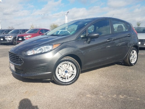 2019 Ford Fiesta in Katy, TX