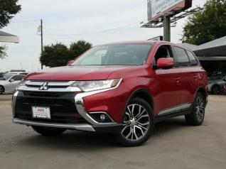 Used Mitsubishi Outlanders for Sale in Dallas, TX | TrueCar