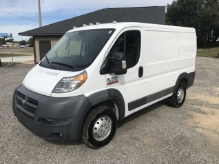 2016 Ram Promaster Cargo Van 1500 Low Roof 118 Wb For In Minneola