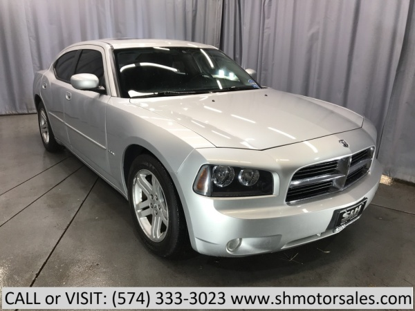 2006 Dodge Charger in Elkhart, IN