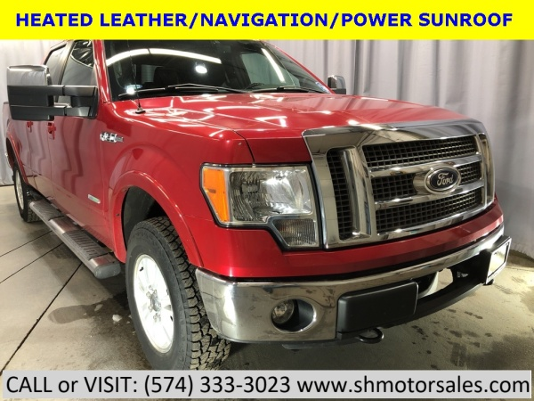 2012 Ford F-150 in Elkhart, IN