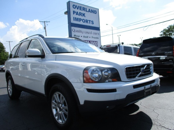 used volvo xc90 for sale in overland park, ks | u.s. news & world report