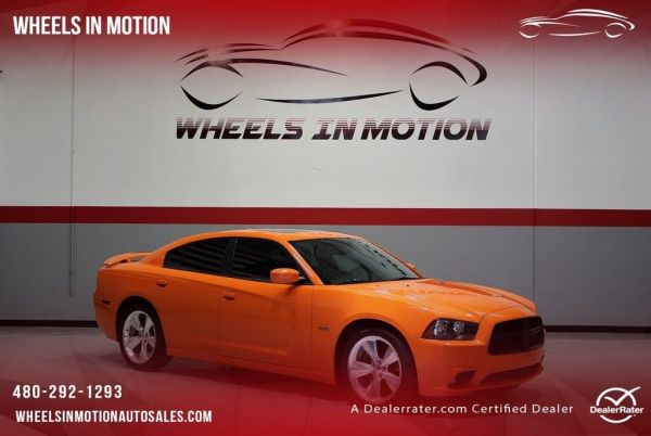 2014 Dodge Charger in Tempe, AZ