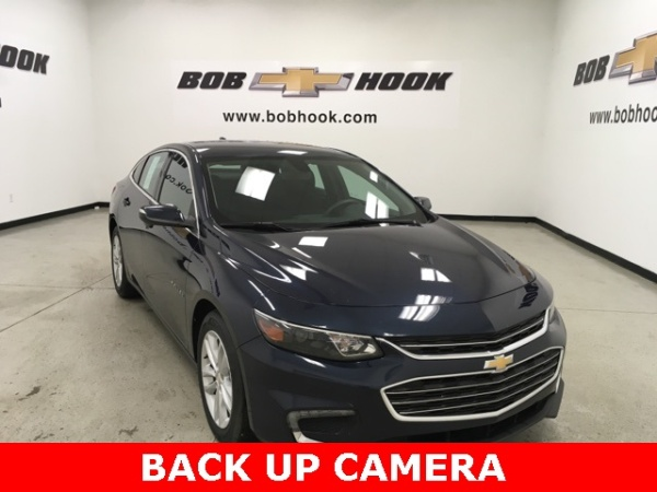 2016 Chevrolet Malibu in Louisville, KY