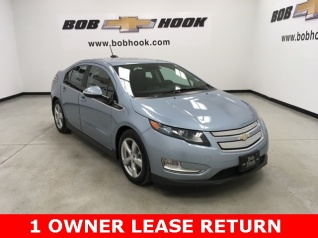 Used Chevrolet Volt For Sale Search 1 278 Used Volt Listings Truecar