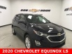 2020 Chevrolet Equinox LS with 1LS FWD for Sale in Louisville, KY